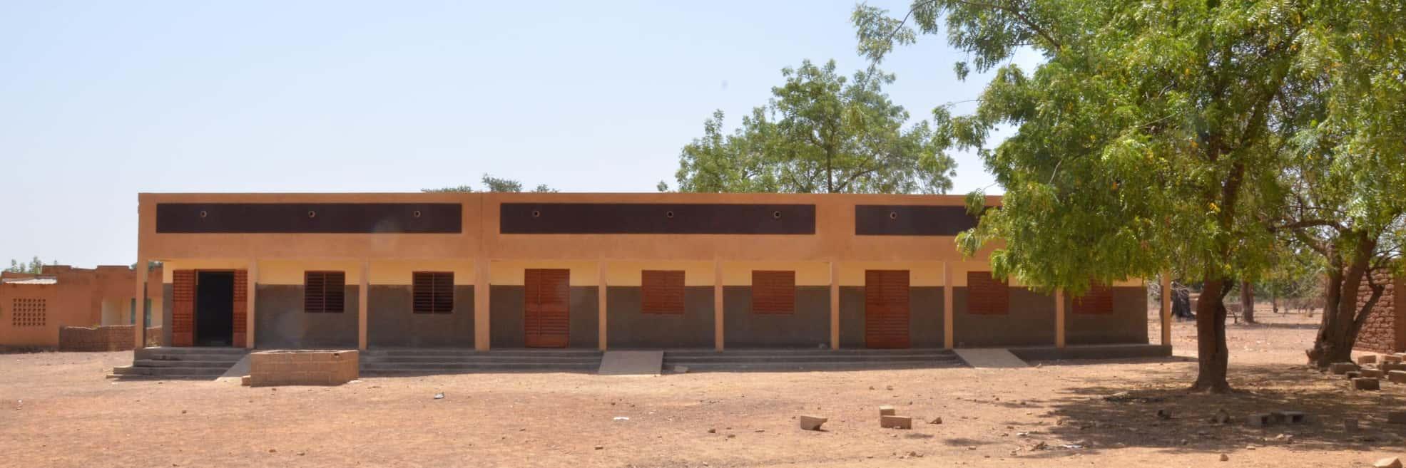 Photo bâtiment